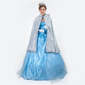 costume fee noel