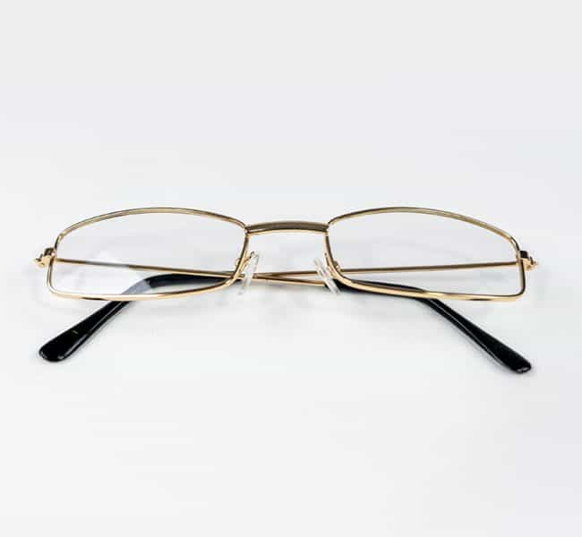 costume lunette noel
