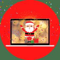 Découvrez le forfait « Cadeau surprise du Père Noël », un forfait à télécharger (numérique) pour gâter les enfants | APNPQ