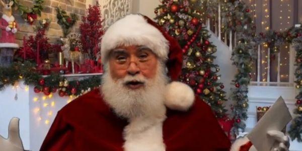 Capsule pré-enregistrée avec le Père Noël | Forfaits corporatifs APNPQ